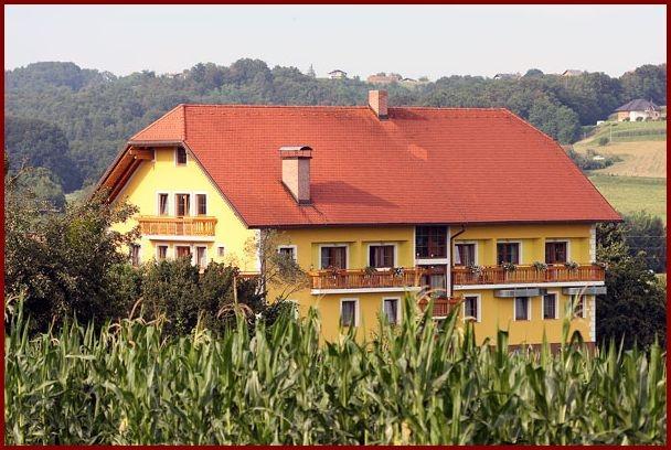 Turistična kmetija, rooms, Pri Alenki, Slovenske gorice gallery photo no.2