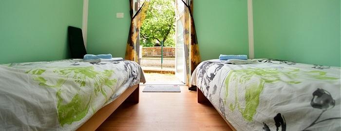 Apartma Orhideja, Tolmin gallery photo no.5