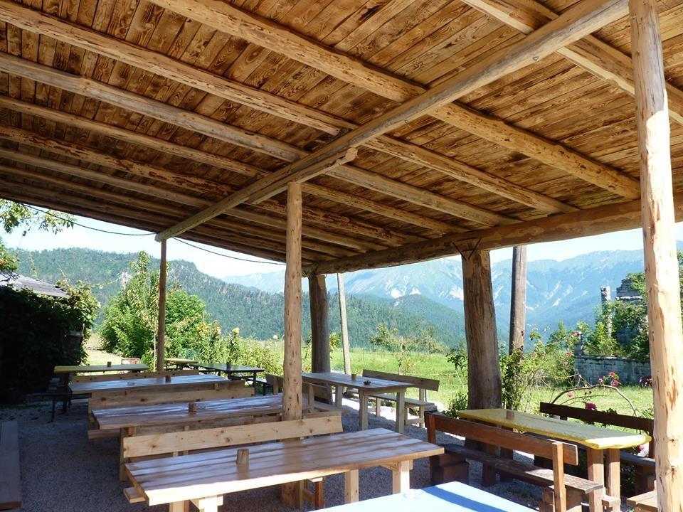 Turistična eko kmetija, kamp prenočišča Robidišče, Kobarid gallery photo no.4