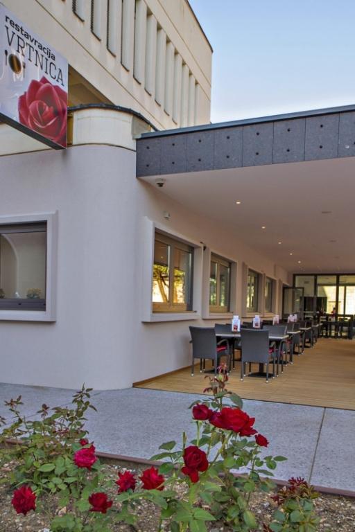 Restavracija, Gostilna za poroke, Gostilna za večje skupine, Vrtnica, Nova Gorica gallery photo no.14