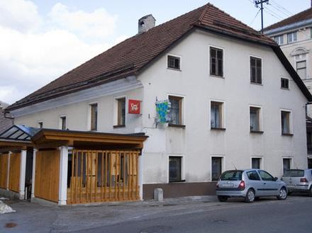 Gostilna pri Jošku, Gornji Grad gallery photo no.0