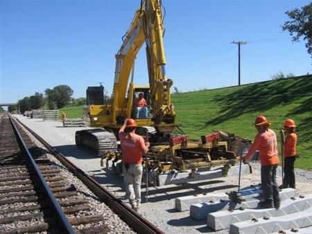 Gradnja železnic, Jernej Ferk s.p., Murska Sobota gallery photo no.0