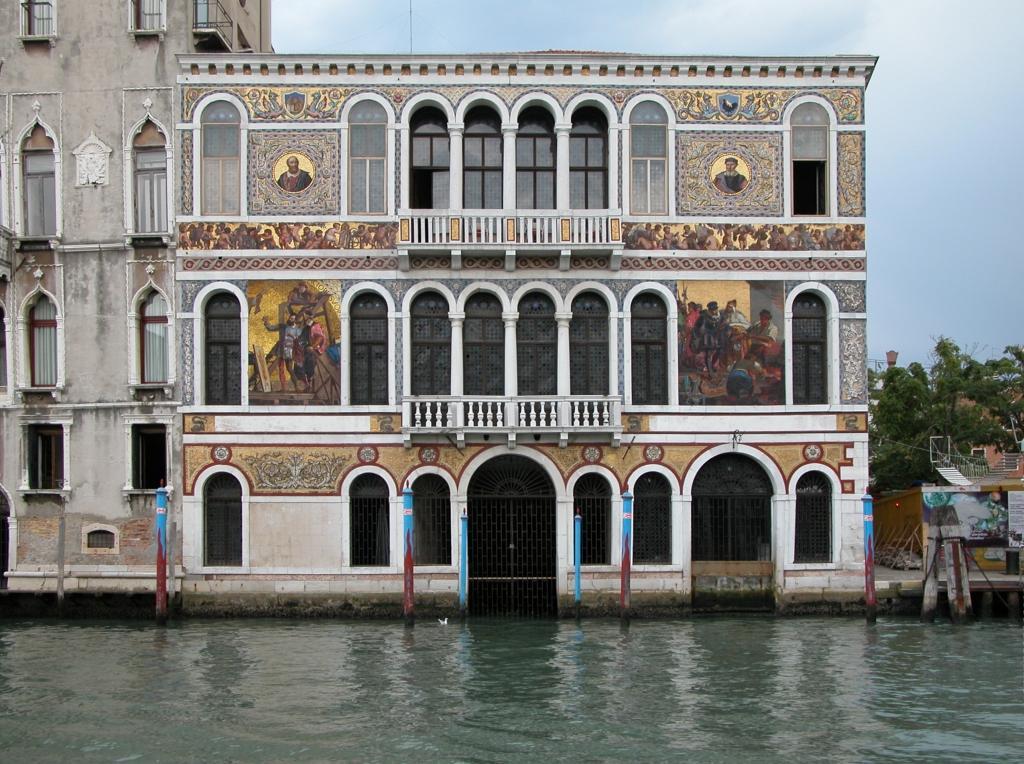Palazzo Barbarigo - product image