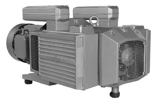 Servis vakuum črpalk Becker in Busch - product image