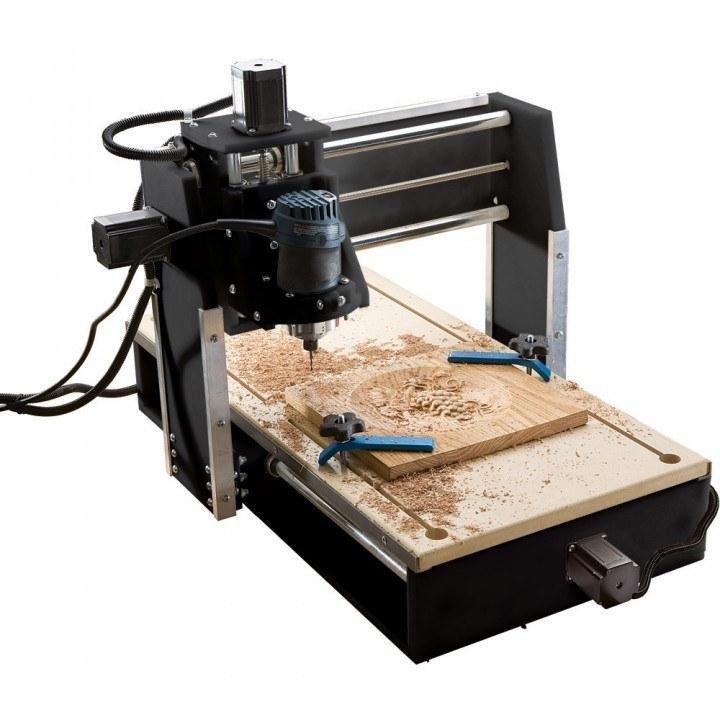 CNC obdelava lesa - product image
