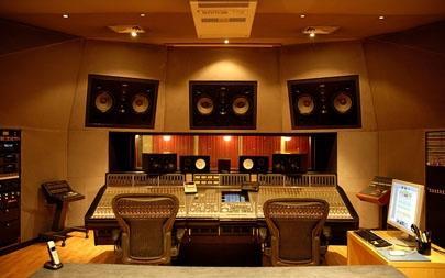 Studio produkcija - product image