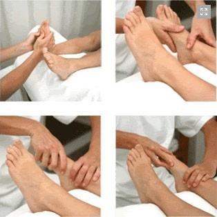 Strokovna obravnava diabetičnega stopala - product image