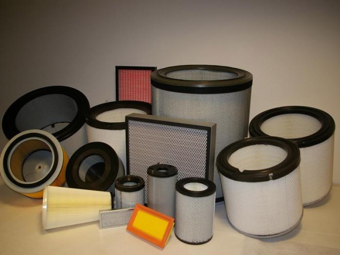 Industrijska filtracija - product image