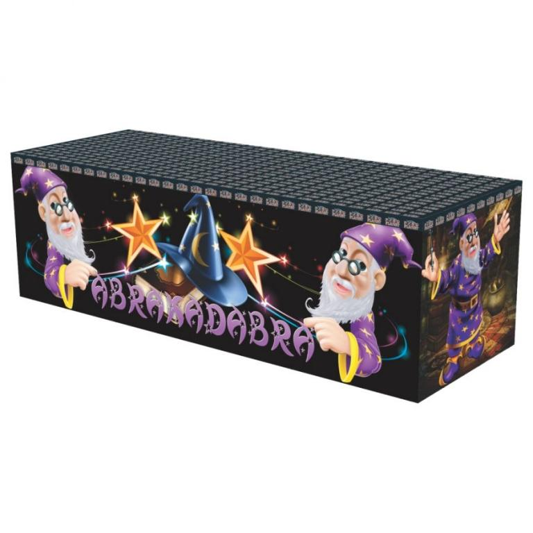 Abrakadabra družinski paket - product image