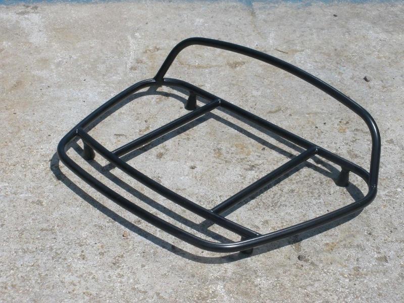 Motoristični prtljažnik - product image