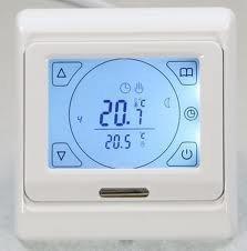 Termostati, časovne ure - product image