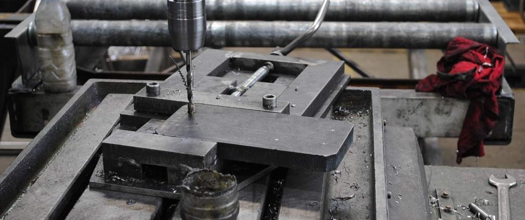 Vrtanje in rezanje navojev - product image