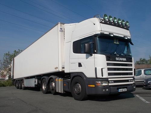 Mednarodni jumbo transport, transport za visoki tovor - product image
