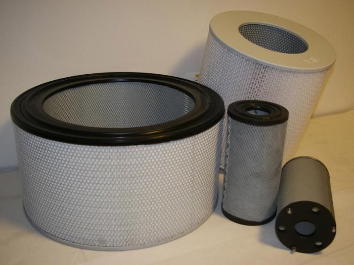 Filtri z aktivnim ogljem in kombinirani filtri - product image