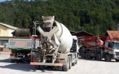 Transportni beton - product image