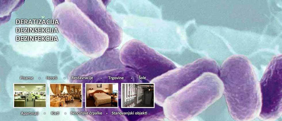 Dezinfekcija - product image