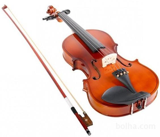 Seznam pesmi violina - product image