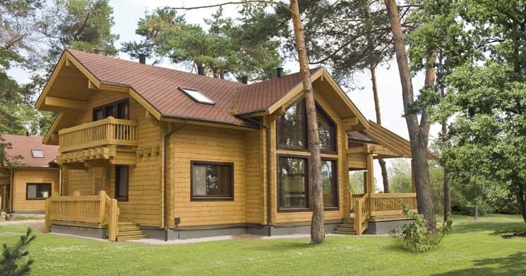 Hiša River House 2 - product image