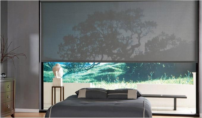 Zunanja senčila: Screen senčila - product image