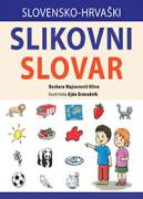 SLOVENSKO- HRVAŠKI SLIKOVNI SLOVAR - product image