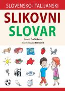 SLOVENSKO-ITALIJANSKI SLIKOVNI SLOVAR - product image
