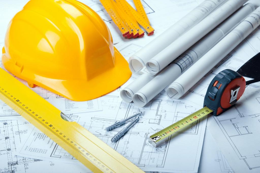 Gradbeni nadzor - product image