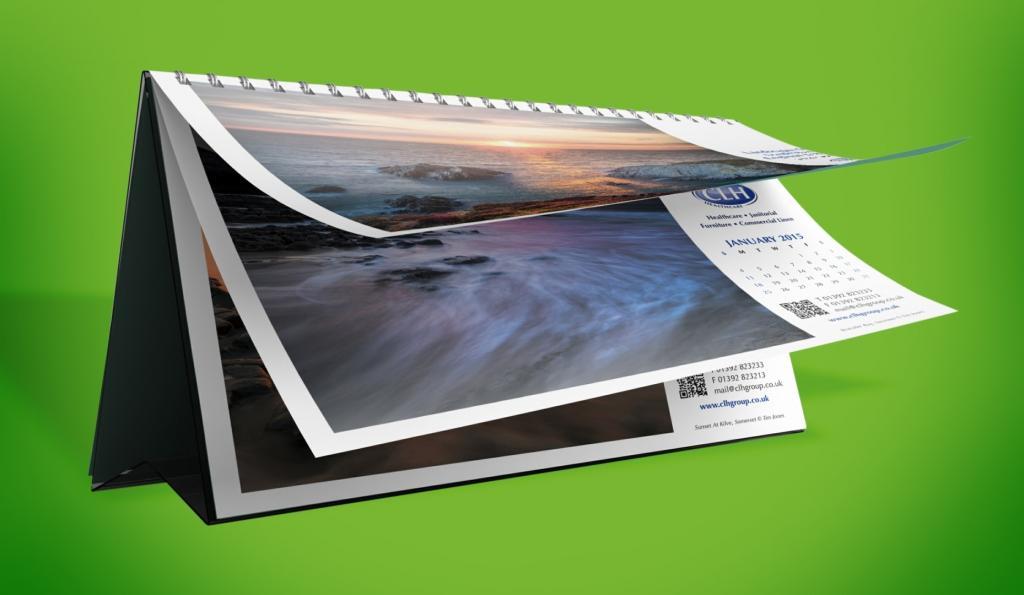 Tisk koledarjev in plakatov - product image