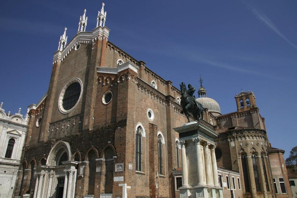 Cerkev San Giovanni e Paolo - product image