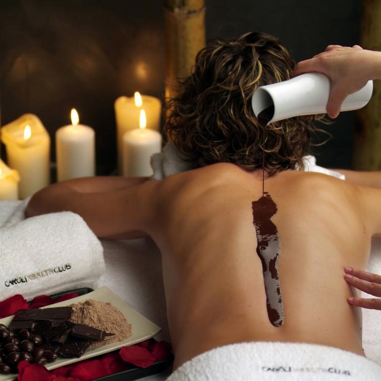 Čokoladna masaža - product image