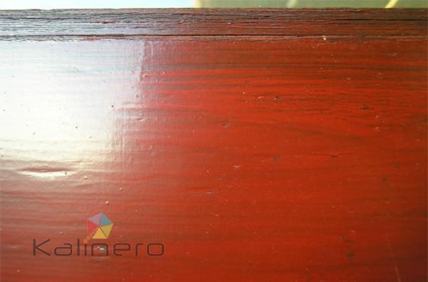 Barvanje napušča - opaža in lesenih ograj - product image