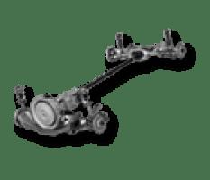Podvozje in pogon - product image