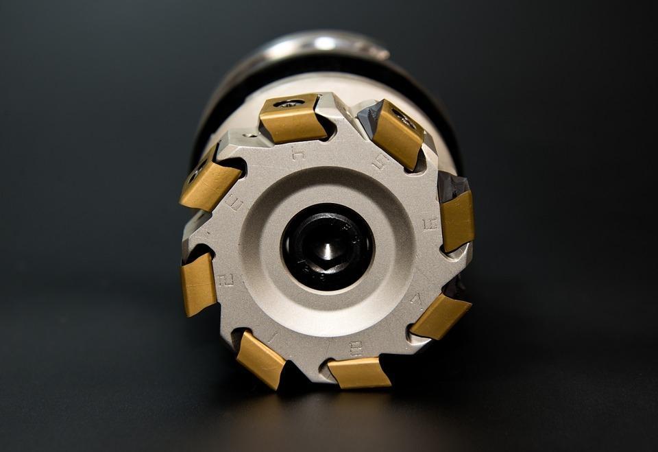CNC struženje - product image