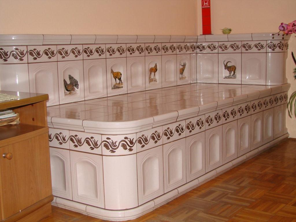 Kamini ogrevani na centralno kurjavo - product image