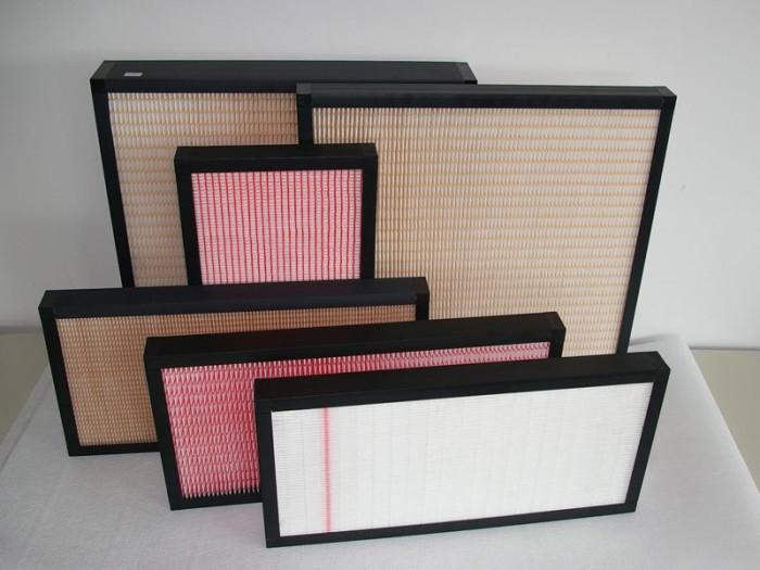 Prostorska filtracija - product image