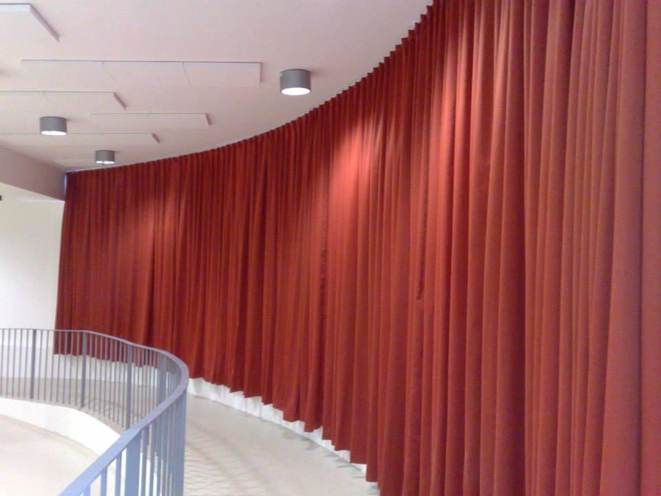 Odrske zavese - product image