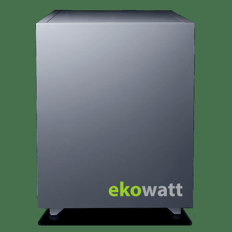 Kogeneracijska naprava EKOWATT - product image