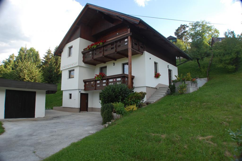 Počitniška hiša Koritno 1 - Bled - product image