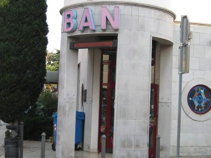 Trgovine BAN - product image