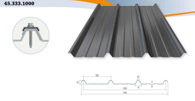 Izolacijski paneli - product image