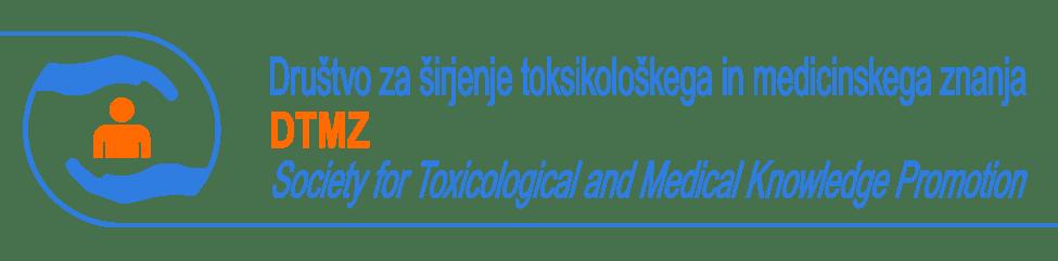 Društvo za širjenje toksikološkega in medicinskega znanja - DMTZ - product image