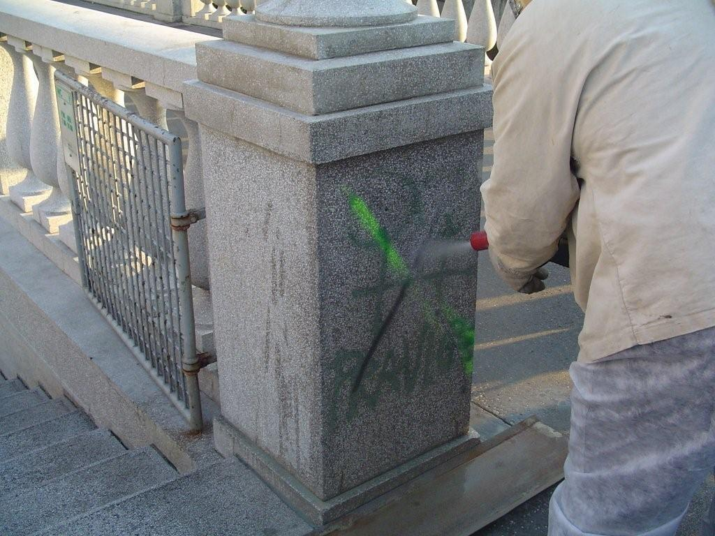 Odstranjevanje grafitov - product image
