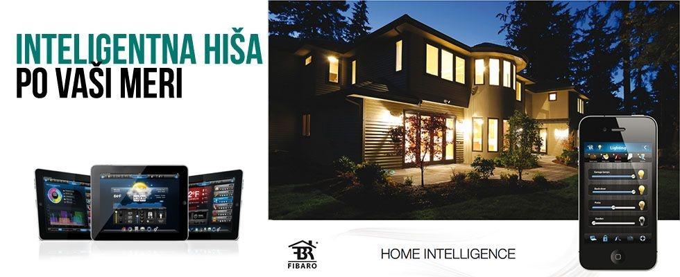 Pametna hiša - product image