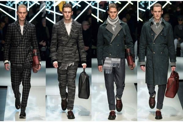 Moška trendovska oblačila - product image