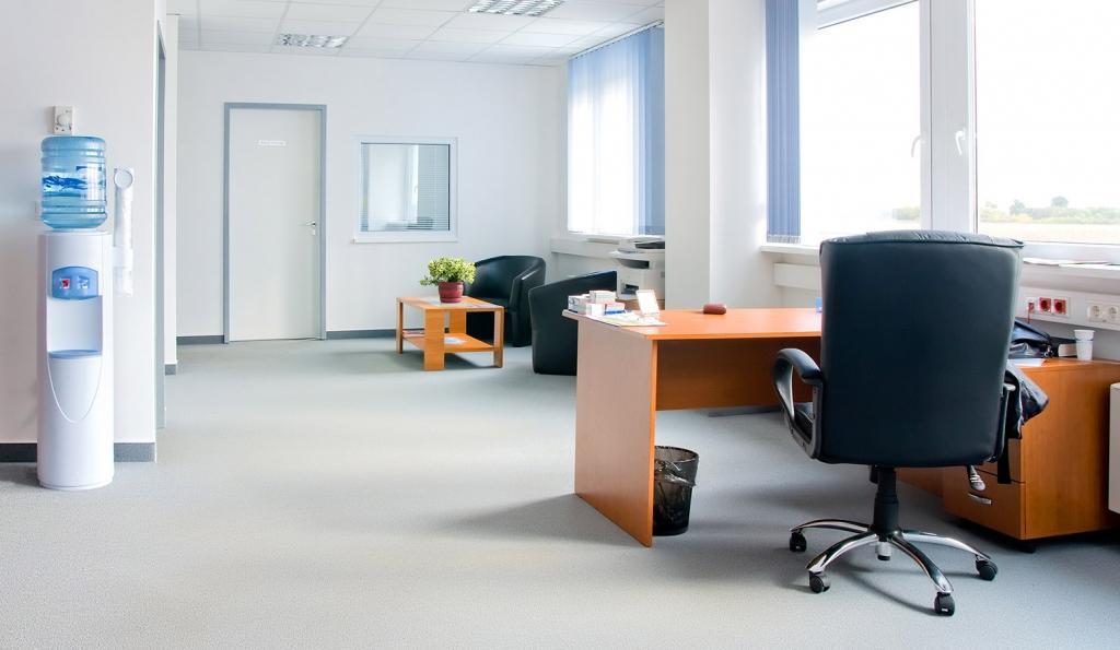 Generalno čiščenje poslovnih prostorov - product image