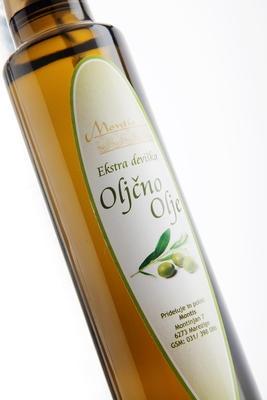 Ekstra deviško oljčno olje Montis – z geografskim poreklom slovenske Istre - product image