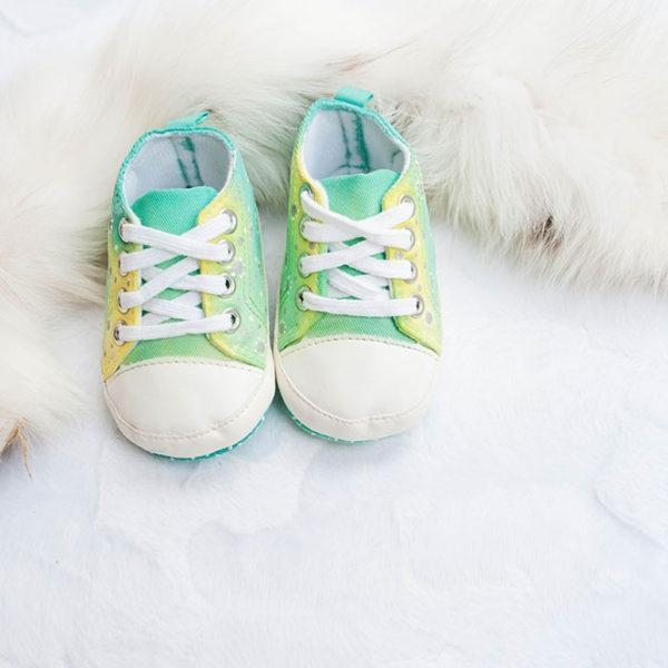 Otroški čeveljčki - Meadow - product image