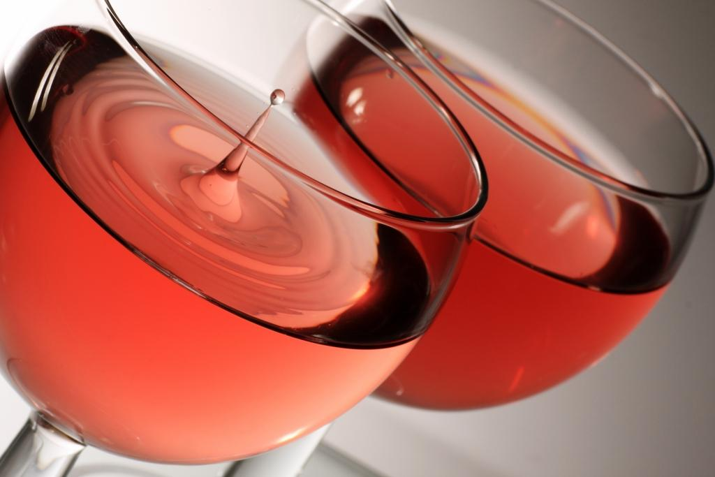 Rosé vina - product image