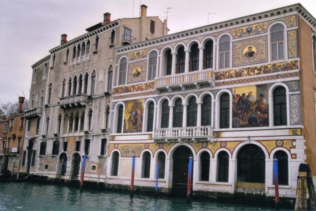 Palača / Palazzo Dario - product image