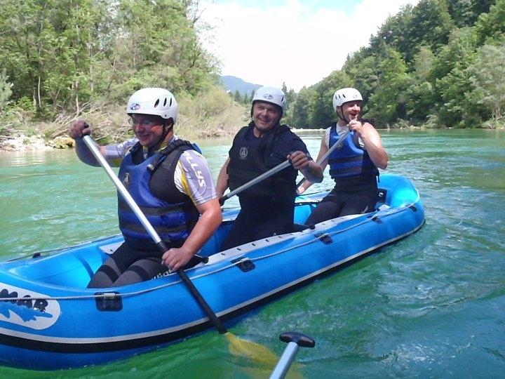 Rafting - product image