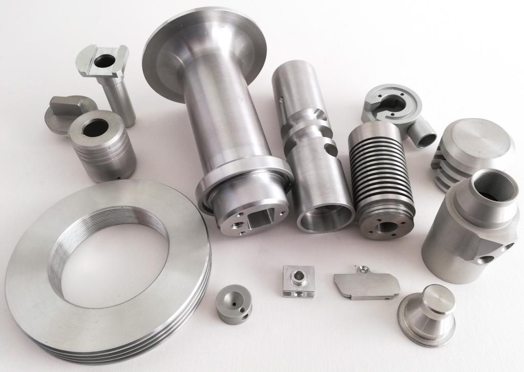 Obdelava aluminija - product image